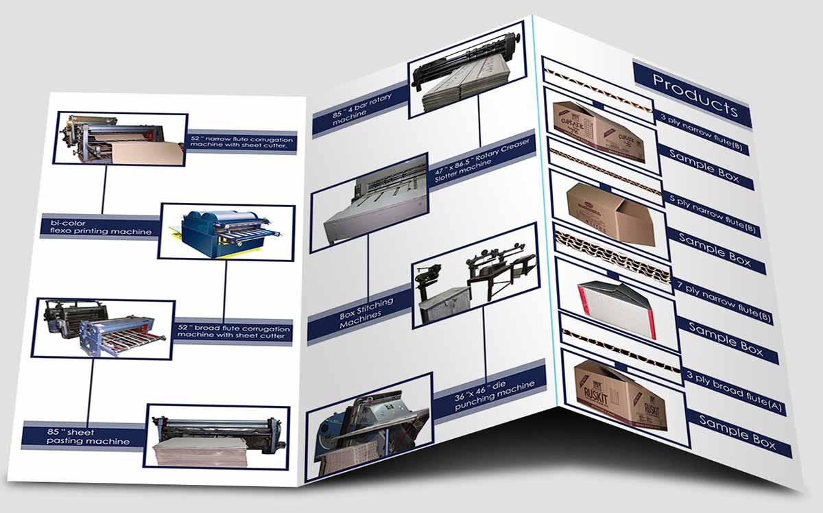 EssGee Packaging