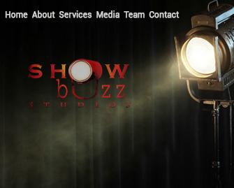 show buzz studios